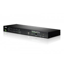 Aten CS1716A PS2 USB 16-Port KVMP Switch