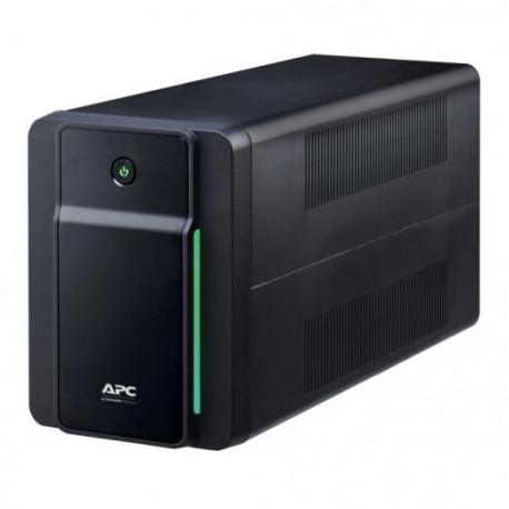 APC BX1200MI-MS Back-UPS 1200VA, 230V, AVR, Universal Sockets