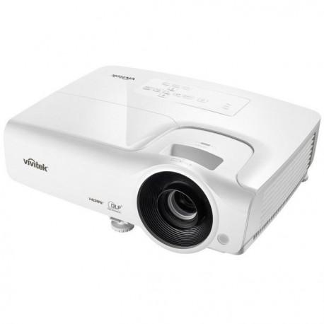Vivitek DW275 DLP Projector WXGA 4000 ANSI