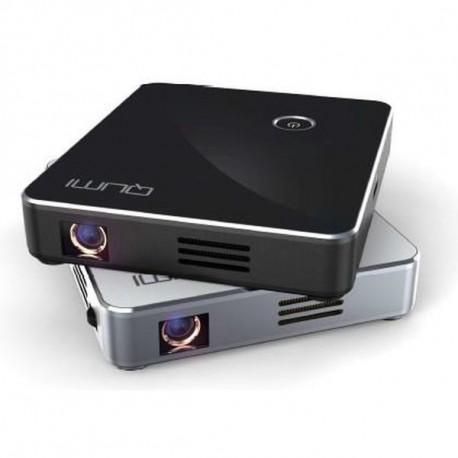 Vivitek QUMI Mini Projector WVGA 150 Lumens