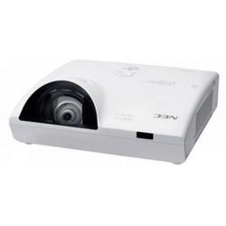 NEC NP-CK4155XG LCD Projector XGA 3300 ANSI (Short-Throw)