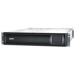 APC SMT2200RMI2U Smart-UPS 2200VA LCD RM 2U 230V