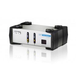 Aten VS261 2-Port DVI Video Switch