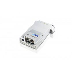Aten AS248T Flashnet, Transmitter