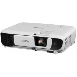 Epson EB-W41 LCD Projector WXGA 3600 ANSI [Discontinued]