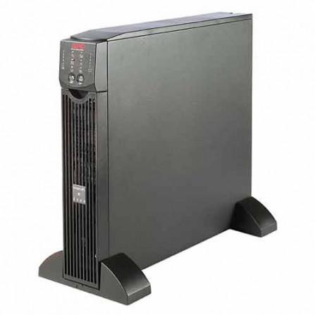 APC SURT1000XLI Smart-UPS RT 1000VA 230V