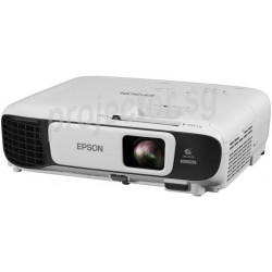Epson EB-U42 LCD Projector WUXGA 3600 ANSI