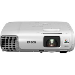 Epson EB-965H LCD Projector XGA 3500 ANSI