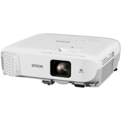Epson EB-980W 3LCD Projector WXGA 3800 ANSI