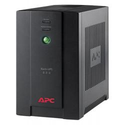 APC BX800CI-MS Back-UPS 800VA, AVR, 230V, ASEAN