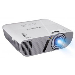ViewSonic PJD6552LWS DLP Projector WXGA 3500 ANSI