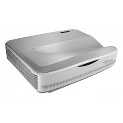 Optoma LCT100 Laser Projector 1080p 3000 ANSI (Ultra Short Throw)