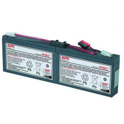APC Replacement Battery Cartridge 18