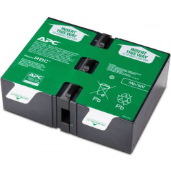 APC APCRBC123 Replacement Battery Cartridge 123