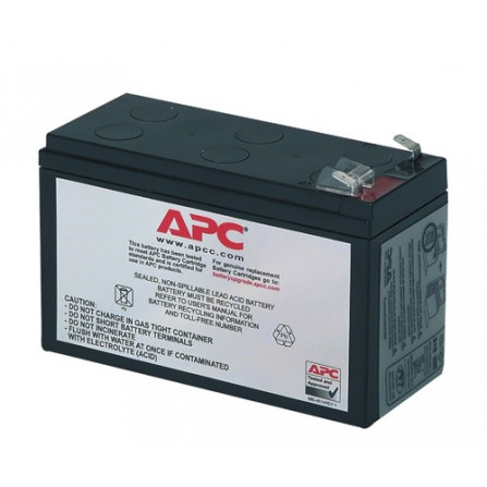 APC Replacement Battery Cartridge 17