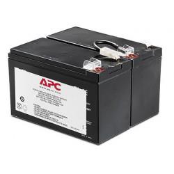 APC APCRBC109 Replacement Battery Cartridge 109