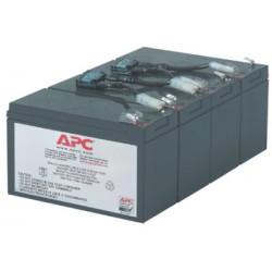 APC Replacement Battery Cartridge 8