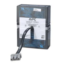 APC Replacement Battery Cartridge 33