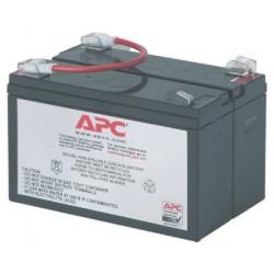 APC Replacement Battery Cartridge 3