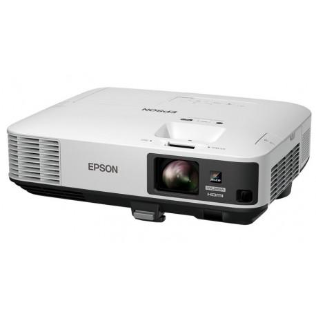 Epson EB-2265U LCD Projector WUXGA 5500 ANSI