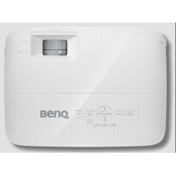 BENQ MH550 DLP Projector Top View