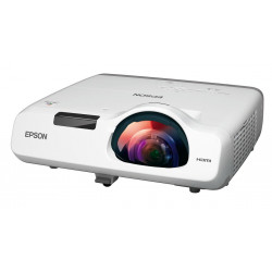 Epson EB-520 LCD Projector XGA 2700 ANSI (Short Throw) [Discontinued]