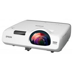 Epson EB-535W LCD Projector WXGA 3400 ANSI | Short-Throw
