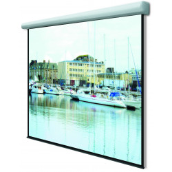 Lav Hariz Model-BN Motorised Screen - W116 x H65 (Made in Singapore)