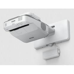 Epson EB-695Wi LCD Projector WXGA 3500 ANSI (Ultra-Short Throw) (Interactive)