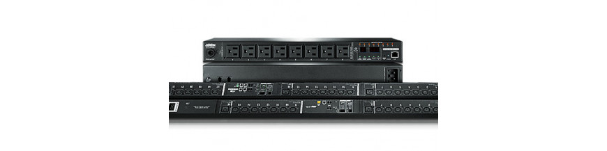 Energy Intelligence PDU/UPS/Racks